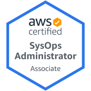 AWS Sys Ops Administrator